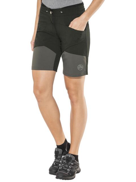 La Sportiva TX Shorts Women black